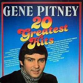 Gene Pitney / 20 Greatest Hits