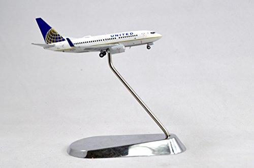 united 737 model - 5
