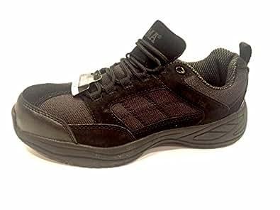 Brahma Steel Toe Shoes Review