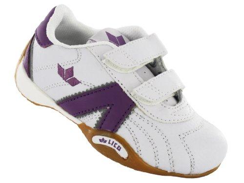 bianco Donna Bianco Lico Sneaker Sneaker Donna Lico Z8qUU1
