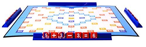 Pressman SMATH - The Game That Makes Math Fun!