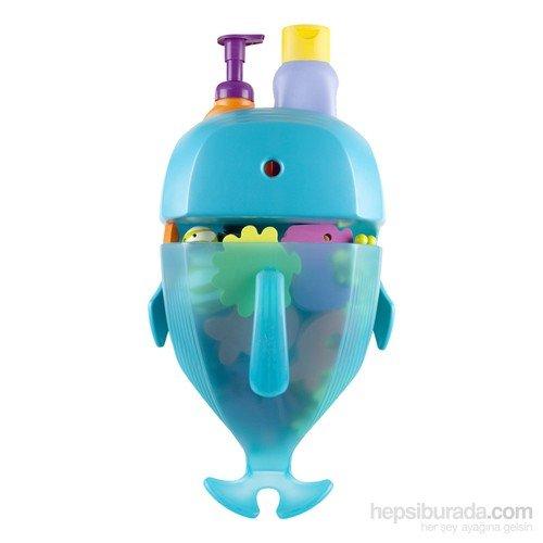 Serra Baby Whale Whale Pod Bathroom Organiser