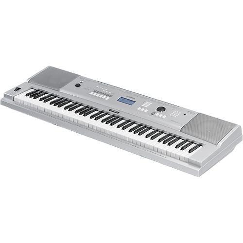 Amazon.com: Yamaha DGX220 76 Key Full Size Piano Keyboard - REFURBISHED: Musical Instruments