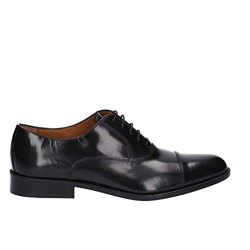 MARITAN 140362 Stilvollen Schuhe Man Schwarz