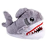 Lorchwise Cartoon Shark Shape Winter Warm Hamster Nest - Small Pet Soft Bed