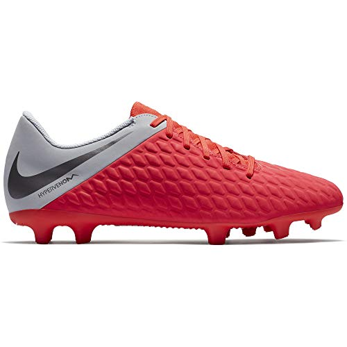lt Club Scuro 600 Cremisi Nike Hypervenom Multicolore Del 3 Grigio Lupo Grigio Mtlc Di Scarpe Del Fg Calcio Gioco ZP7EqU7