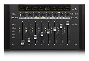 avid artist mix daw eucon control surface mixer control surface musical instruments. Black Bedroom Furniture Sets. Home Design Ideas