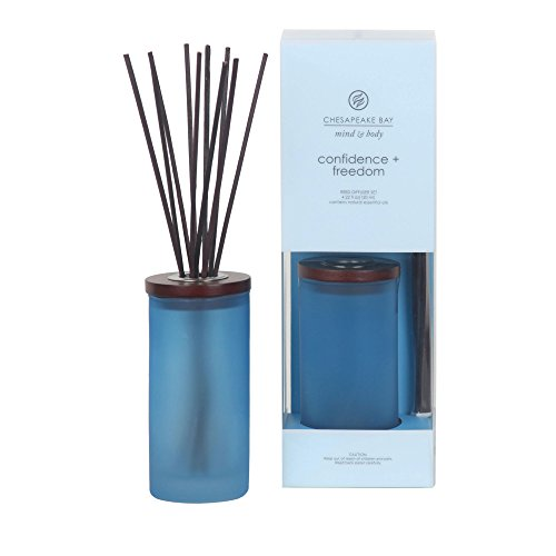 Chesapeake Bay Candle Mind Amp Body Reed Diffuser