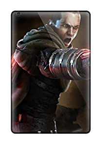 Hot New Star Wars The Force Unleashed 4 YY-ONE For Ipad Mini/mini 2 With Perfect Design by lolosakes