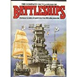 Complete Encyclopedia of Battleships, Outlet Book Company Staff and Random House Value Publishing Staff, 0517378108