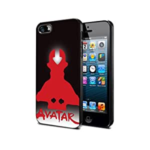 Avatar Anime Cartoon Avt7 Silicone Case Cover Protection For Sumsung S4 @boonboonmart