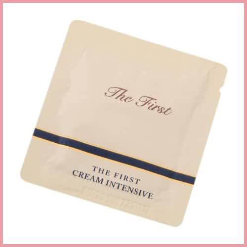[Sample size] OHUI THE FIRST CREAM INTENSIVE 20EA [Sample][TTBEAUTY]