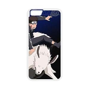 Inuzuka Kiba iPhone 6 Plus 5.5 Inch Phone Case YSOP6591482698464