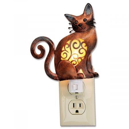 Cat Night Light - 6
