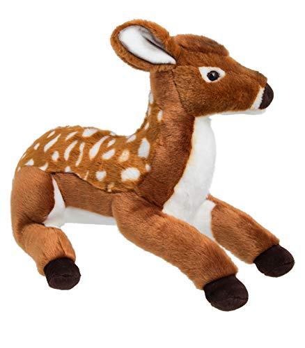 (FAO Schwarz Fawn Deer Plush Toy 18