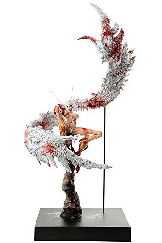 シレーヌ~恍惚の妖鳥~Blood of beauty 「デビルマン」 エクセレントレジン(ポリストーン)製塗装済み完成品