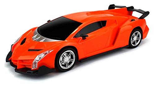 1:12 Scale Lamborghini Huracan Radio Control Model Car - 4