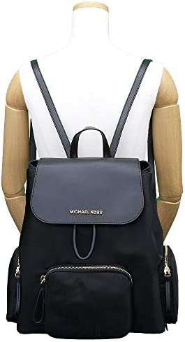 Michael Kors Abbey Cargo Backpack