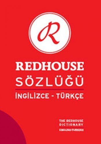 Milet-Redhouse English-Turkish Dictionary (Best Turkish English Dictionary)