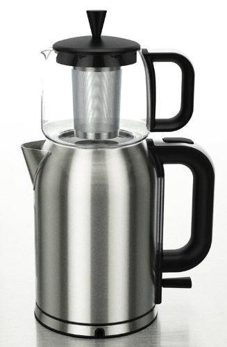 electric turkish tea kettle - 1