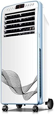 Aire Acondicionado Ventilador Aire frío Ventilador de ...