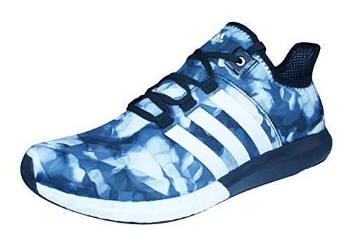 Gazelle Black Shoes Running Trainers Mens Boost White and ClimaChill Grey adidas Black CC 7wx0q67E