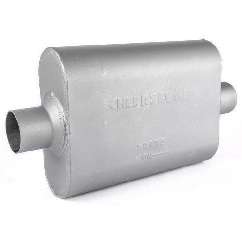Cherry Bomb Pro Muffler - Cherry Bomb 7402 Pro Muffler