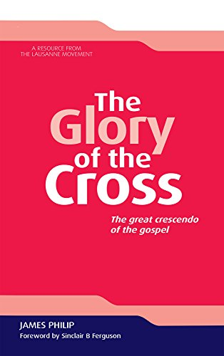 The Glory of the Cross (The Didasko Files)