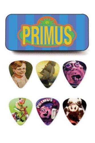 Amazon.com: Puas Dunlop Primus Heavy PRIPT/02H (Lata 6 Puas ...