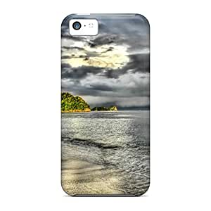 Cases For Iphone 5c With Beach