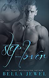 Step-Lover: A Stepbrother Romance