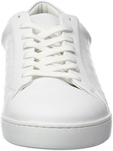 Azzaro Mænd Caldier Sneaker Hvid (hvid) u63jH