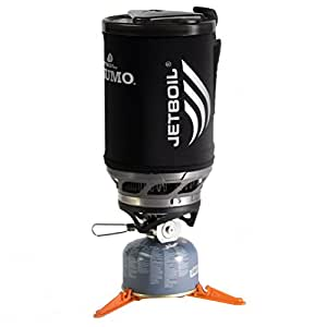 Jetboil Sumo Cooking System Carbon One Size