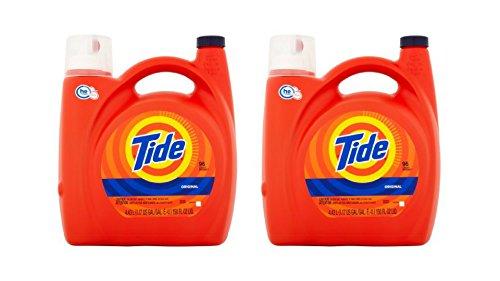 tide oxi clean detergent - 9
