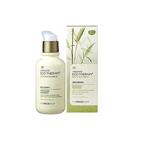Price comparison product image The Face Shop Arsainte Eco-therapy Moisturizer 125ml 4.2us Fl.oz