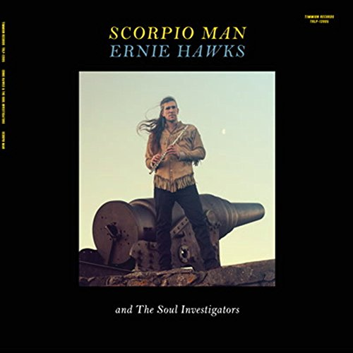 Soul Vinyl (Scorpio Man [VINYL])