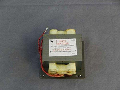 Danby MD-601AMR-1 transformador de microondas de alto ...