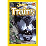 img - for National Geographic Kids: Trains book / textbook / text book