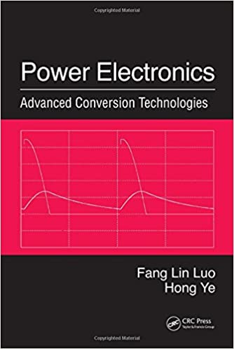 Advanced DC/DC converters by Luo, Fang Lin