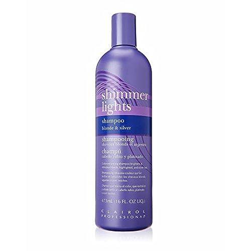 purple shampoo brassy hair