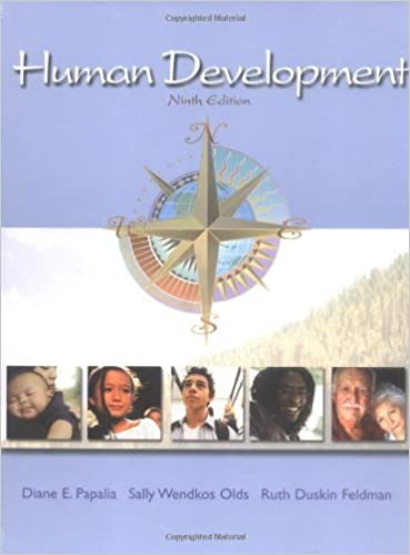 Human Development Papalia Pdf