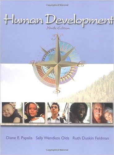 Human Development Papalia Pdf