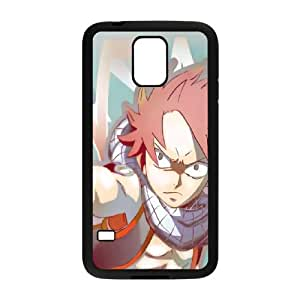 Fairy Tail Samsung Galaxy S5 Cell Phone Case Black Gift xxy_9855994