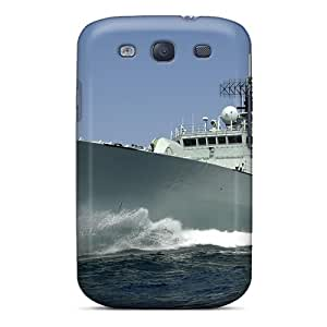 Galaxy S3 Cases, Premium Protective Cases With Awesome Look - The Ship On The Ocean