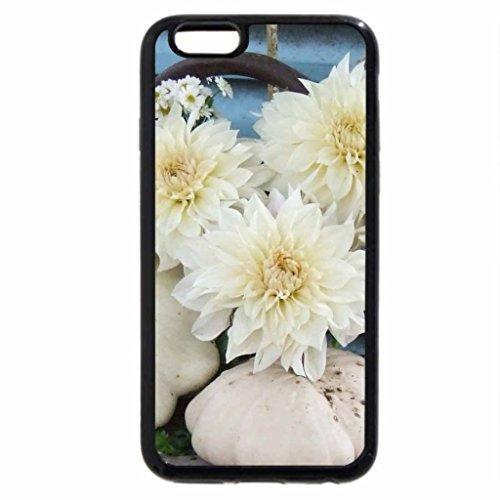 iPhone 6S / iPhone 6 Case (Black) White Autumn