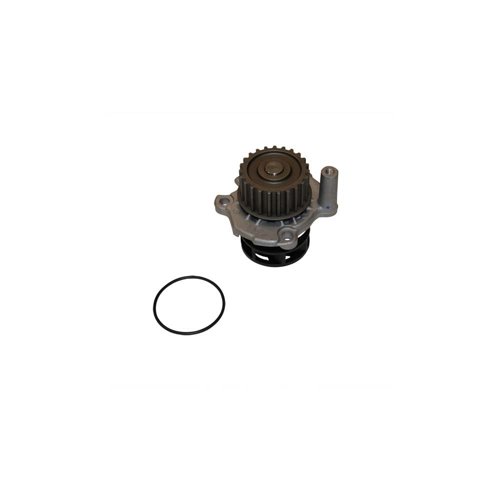 GMB 180-2220IM OE Replacement Water Pump with Metal Impeller and Gasket