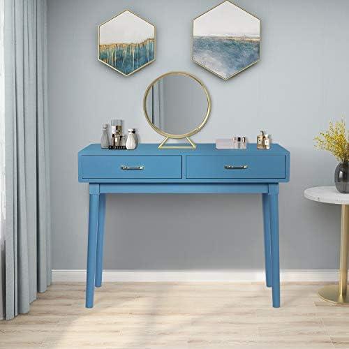 Vikiullf Writing Desk - a good cheap modern office desk