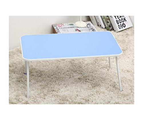 BIU-BIU Picnic Table Folding Laptop Table Stand Desk Notebook Computer Desk Lapdesk,Color 2