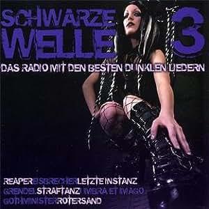 Radio Schwarze Welle Vol. 3