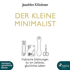 Der kleine minimalist h rbuch download joachim for Minimalist leben